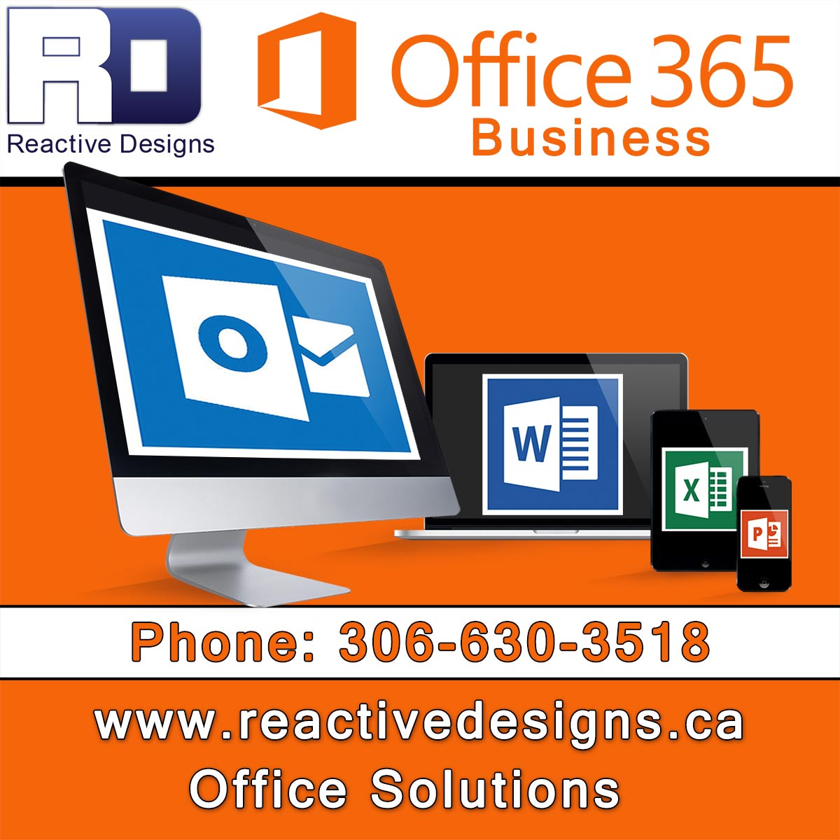 office 365 email moose jaw regina